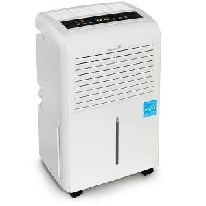 best dehumidifier for basement under 200